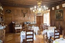 Chateau à vendre à LE PONT CHRETIEN CHABENET en Indre - photo 3