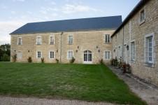 Chateau à vendre à LE PONT CHRETIEN CHABENET en Indre - photo 9