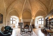 Chateau à vendre à LE PONT CHRETIEN CHABENET en Indre - photo 4