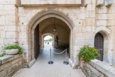 Chateau à vendre à LE PONT CHRETIEN CHABENET en Indre - photo 1
