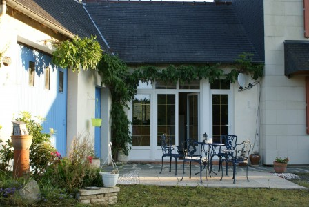 French property, houses and homes for sale in LE MESNIL VIGOT Manche Normandy