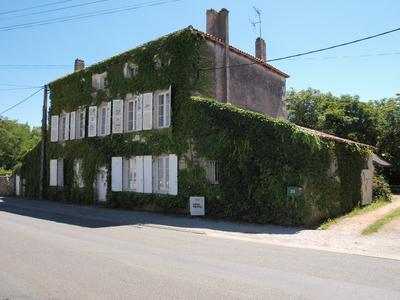 French property, houses and homes for sale in RUFFEC Charente Poitou_Charentes