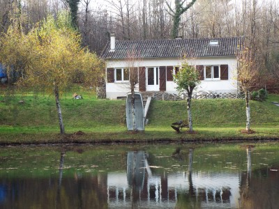 French property, houses and homes for sale in CHALUS Haute_Vienne Limousin