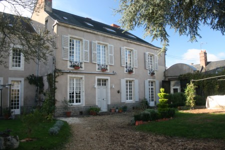 French property, houses and homes for sale in LE LUDE Sarthe Pays_de_la_Loire