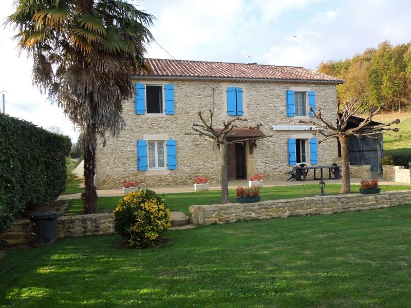 maison vendre en midi pyrenees gers tasque charmante