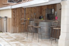 French property for sale in town, Herault photo 8