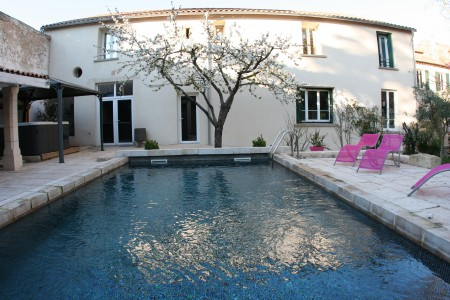 French property, houses and homes for sale in town Herault Languedoc_Roussillon