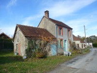 French property, houses and homes for sale in VILLARD Creuse Limousin