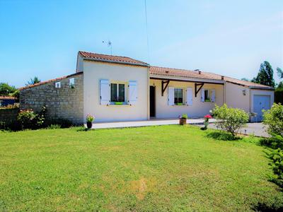 French property, houses and homes for sale in LE GOND PONTOUVRE Charente Poitou_Charentes