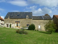 houses and homes for sale inARNAC LA POSTEHaute_Vienne Limousin