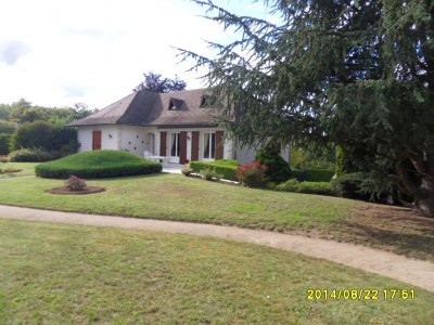 French property, houses and homes for sale in ST FLORENT SUR CHER Cher Centre