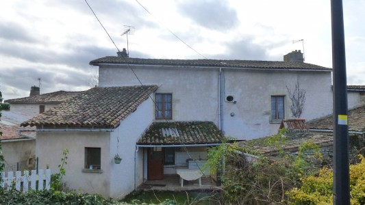 French property, houses and homes for sale in EXOUDUN Deux_Sevres Poitou_Charentes