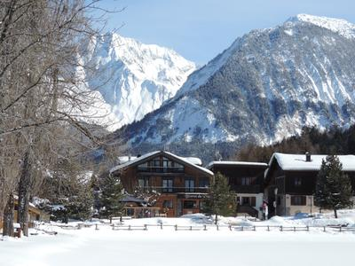 apartmentin COURCHEVEL