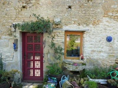 French property, houses and homes for sale in ROMAGNE Vienne Poitou_Charentes