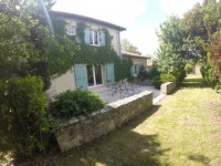 French property, houses and homes for sale in LA TACHE Charente Poitou_Charentes