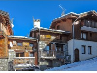 French ski chalets, properties in Courchevel, Trois vallées, Courchevel 1650, Three Valleys