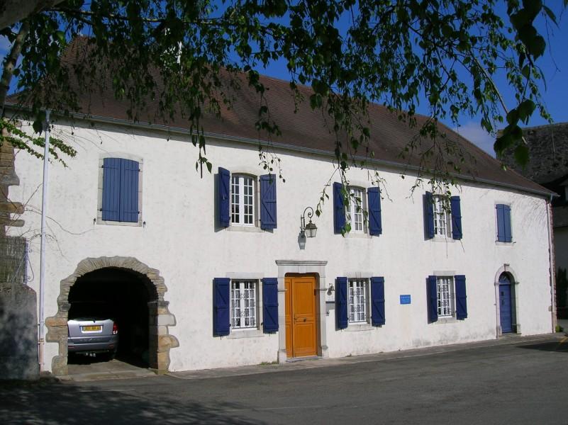 Maison vendre en aquitaine pyrenees atlantiques lucq for Maison aquitaine prix