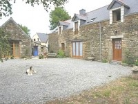French property for sale in ROCHEFORT EN TERRE, Morbihan - €477,000 - photo 8