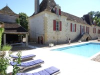 French property for sale in GAGEAC ET ROUILLAC, Dordogne - €1,995,000 - photo 3