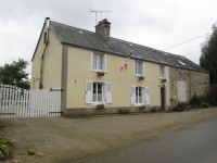 houses and homes for sale inNEGREVILLEManche Normandy