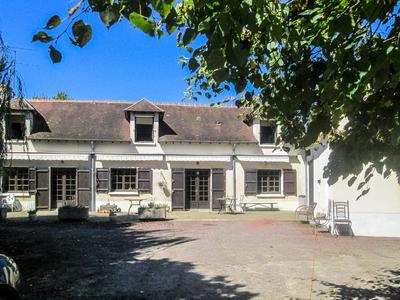French property, houses and homes for sale in FEUSINES Indre Centre