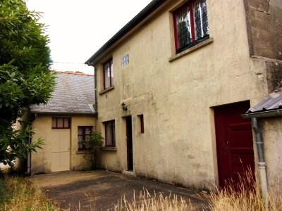 French property, houses and homes for sale in GUIPRY Ille_et_Vilaine Brittany