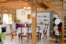 French property for sale in PLOUGUENAST, Cotes d Armor - €209,995 - photo 6