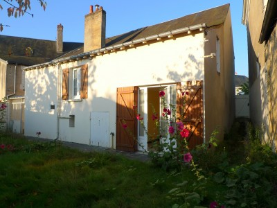 French property, houses and homes for sale in DISSAY SOUS COURCILLON Sarthe Pays_de_la_Loire
