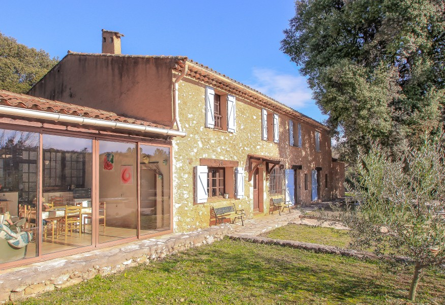 House for sale in tavernes var paradise in provence 5 for Provence homes