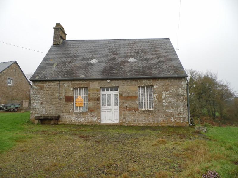 maison vendre en basse normandie calvados champ du voult tr s belle maison en pierre a. Black Bedroom Furniture Sets. Home Design Ideas