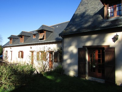 French property, houses and homes for sale in BAUGE Maine_et_Loire Pays_de_la_Loire