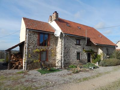French property, houses and homes for sale in CHAMBON SUR VOUEIZE Creuse Limousin