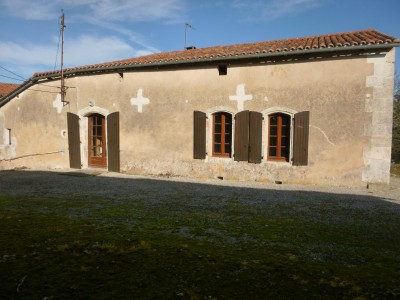 French property, houses and homes for sale in VOULGEZAC Charente Poitou_Charentes