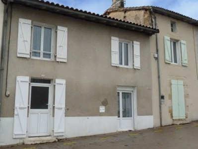 French property, houses and homes for sale in AVAILLES LIMOUZINE Vienne Poitou_Charentes