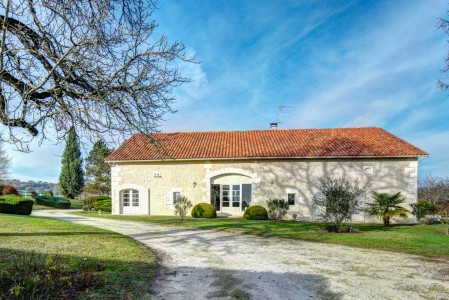 French property, houses and homes for sale in NABINAUD Charente Poitou_Charentes