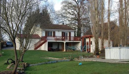 French property, houses and homes for sale in FOLLES Haute_Vienne Limousin
