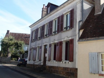 French property, houses and homes for sale in BEAUMONT LES AUTELS Eure_et_Loir Centre