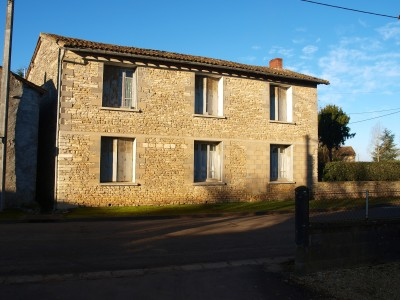 French property, houses and homes for sale in MESSE Deux_Sevres Poitou_Charentes