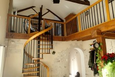 French property for sale in MAZEROLLES, Vienne - €294,250 - photo 10