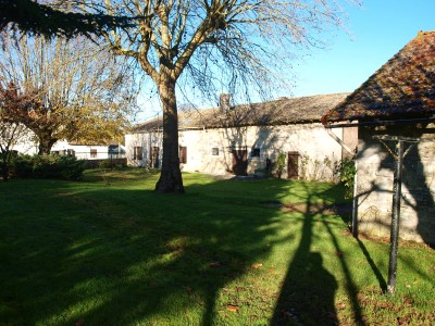 French property, houses and homes for sale in STE SOLINE Deux_Sevres Poitou_Charentes