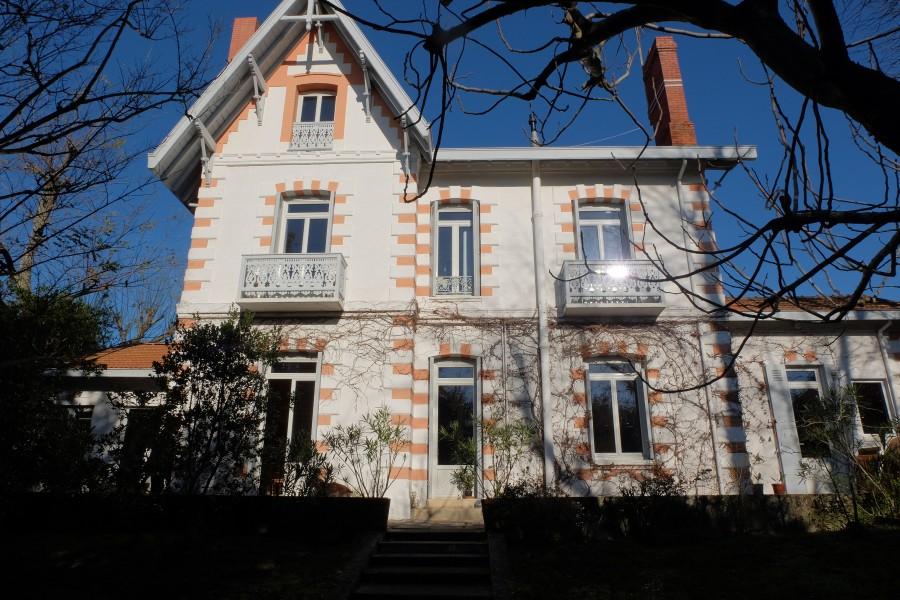 maison 224 vendre en aquitaine gironde arcachon tr 233 s arcachonnaise dans la ville d hiver a