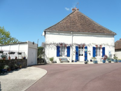 French property, houses and homes for sale in Saint Léomer Vienne Poitou_Charentes