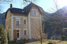 French property for sale in VICDESSOS, Ariege - €273,920 - photo 2