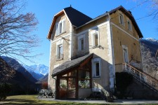 French property for sale in VICDESSOS, Ariege - €273,920 - photo 1