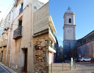 French property, houses and homes for sale in MARSEILLAN Herault Languedoc_Roussillon