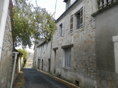 French property, houses and homes for sale in LA BACHELLERIE Dordogne Aquitaine