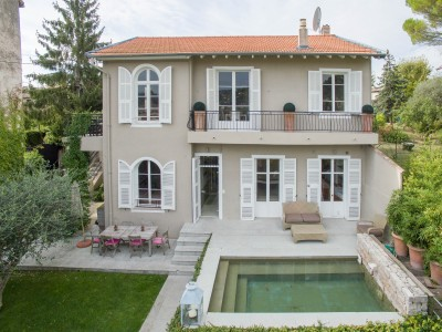 French property, houses and homes for sale in LA COLLE SUR LOUP Alpes_Maritimes Provence_Cote_d_Azur