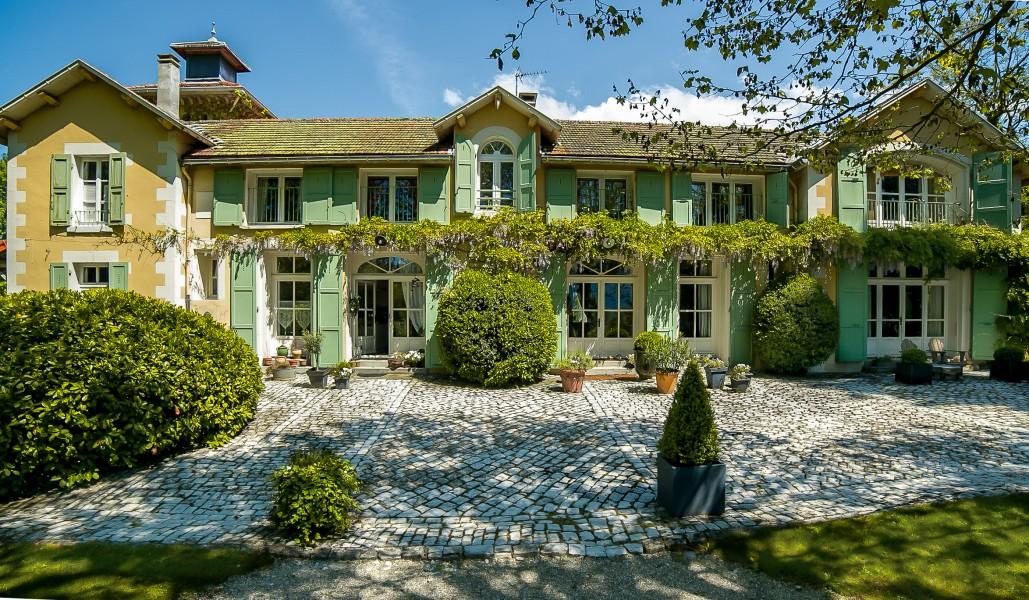 maison 224 vendre en rhone alpes savoie aix les bains magnifique propri 233 t 233 de 400 m2 habitables