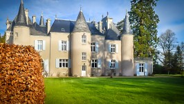 French property for sale in ADILLY, Deux Sevres - €1,260,000 - photo 1