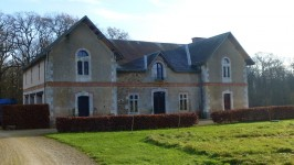 French property for sale in ADILLY, Deux Sevres - €1,260,000 - photo 9